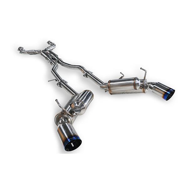 ARK Performance GRIP For Nissan 350Z (03-08)