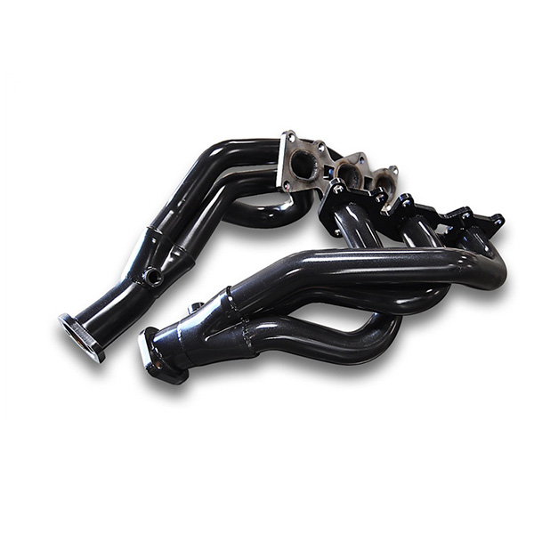 ARK Performance Hyundai Genesis Coupe | R-Spec Ceramic Coated Headers 2010-ON | 3.8L