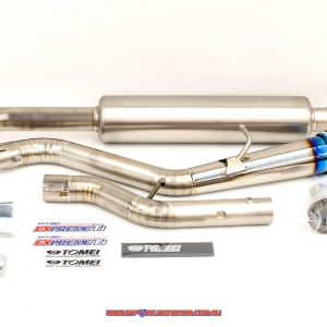 Tomei Expreme Equal Headers for 86/BRZ/FRS | Import Monster