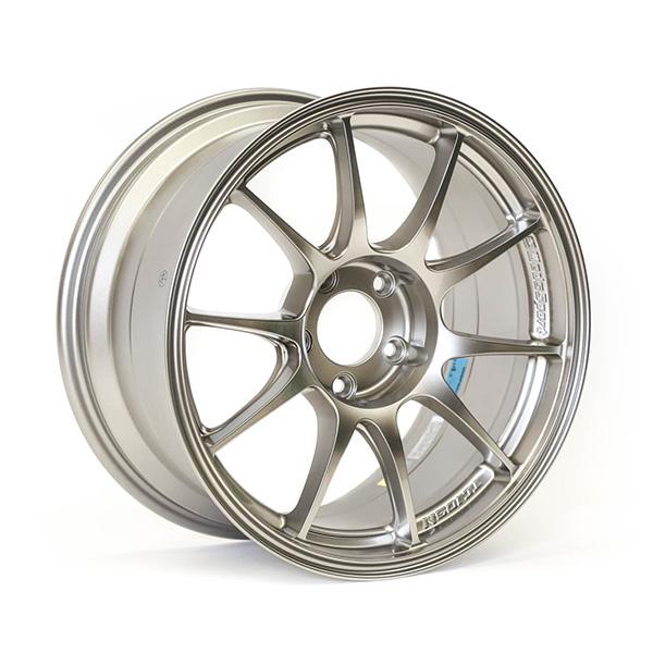 WedsSport TC105N 17×8″ +35 5×114.3 TS Finish Wheel Set