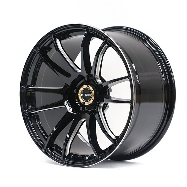 RAYS GRAM LIGHTS 57XTREME COULEUR JAPANESQUE 18 X 9.5 +12 5×114.3 XM FINISH WHEEL SET