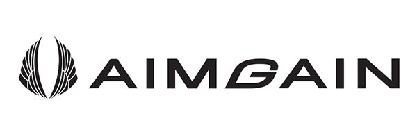 Aimgain-Logo