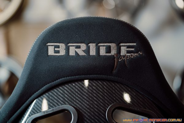 Bride Stradia II - Japan Edition