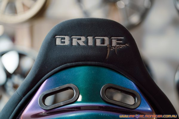Bride Stradia II - Japan Venus Edition