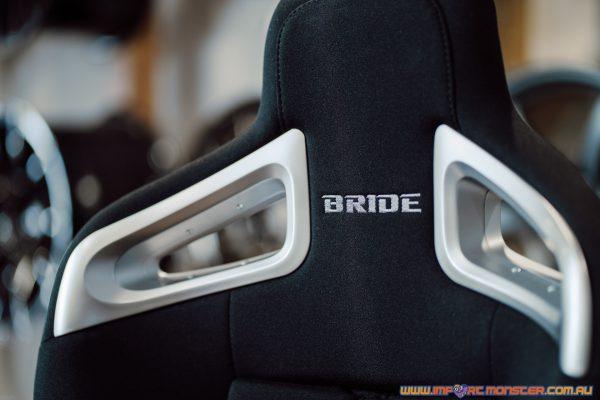 Bride A.i.R. - Black