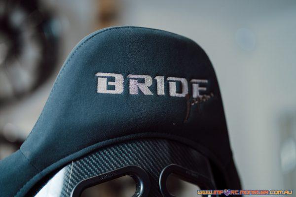 Bride ZETA III - Japan Edition
